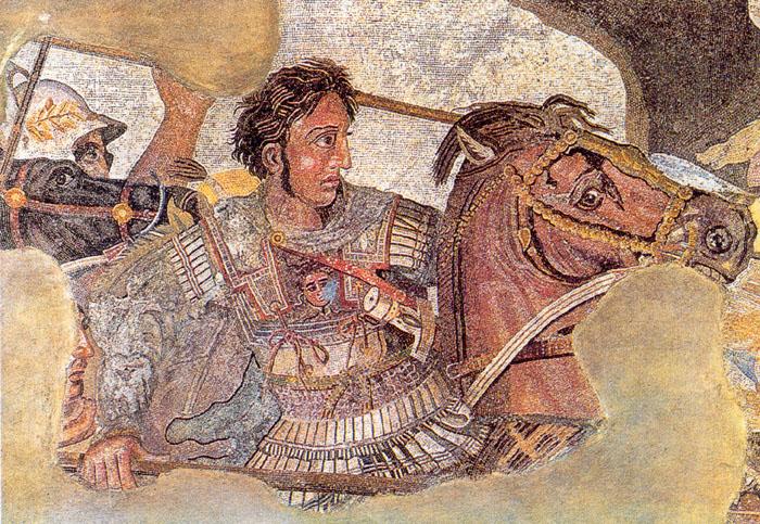 The Human Story – Alexander… theGreat?
