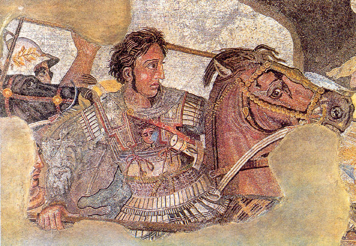 The Human Story – Alexander… the Great?