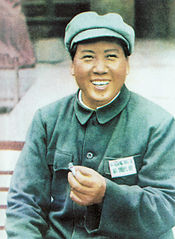 175px-Mao_Zedong_with_cap