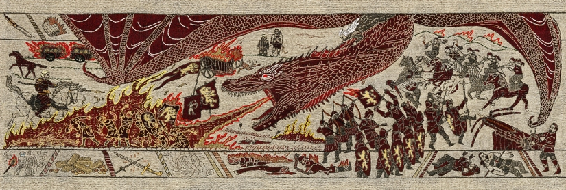 The Real Game of Thrones – Part 2: Seven Times History Inspired G.R.R.Martin