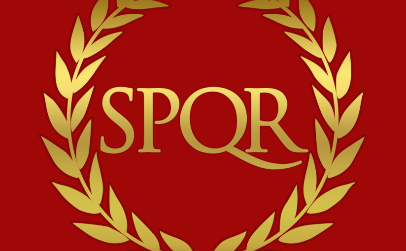 The Human Story – The Roman Republic. Or Was It Empire?