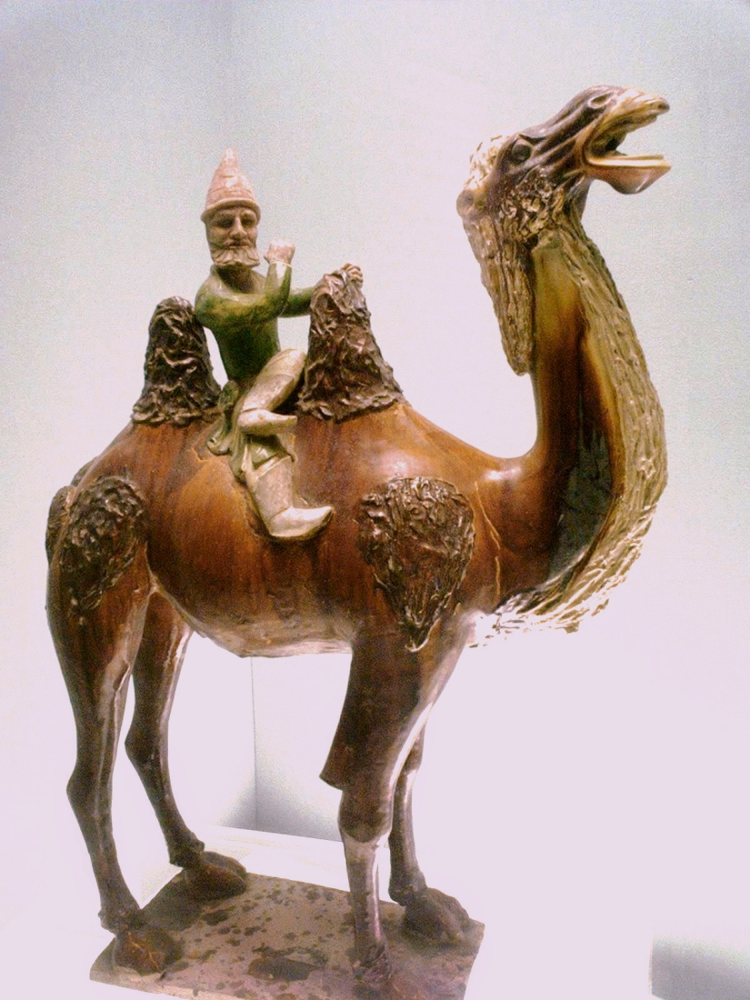 The Human Story – The Silk Road & AncientTrade
