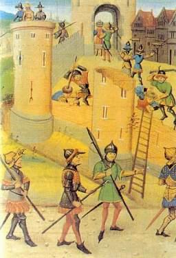 Saladin_attacks_Jaffa_crusades
