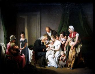 Louis_Léopold_Boilly_-_L'innoculation
