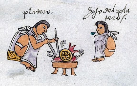 The Human Story – Pre-ColumbianAmerica